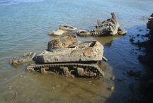 World War 2 - Relics