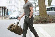 Мужской стиль / Вдохновляющие наряды