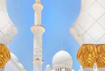 ~Arab Monuments~