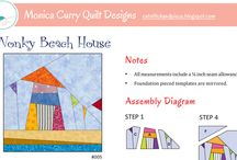 Must Do Quilts