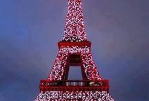Paris is your favourite