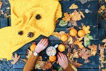 Love | Autumn