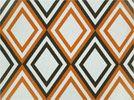 Fun abstract/geometric fabrics