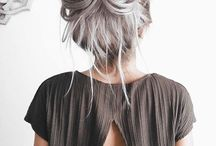 What I wish my hair looked like
