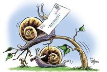 Pen Pal Snail Mail