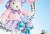 Pasqua | TonoSUTono / Idee per vetrine, confezioni, packaging pasquali