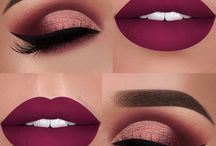 Makeup de tous les jours
