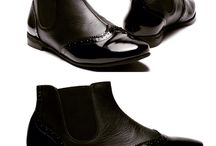 Other Shoes by Śwarne Buty
