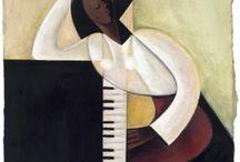 malarstwo Armstrong