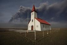 Churches / by Katie Sanchez