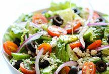 Salatgreier