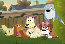 Pound Puppies / by iTrends.TV
