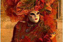 Masquerade - sublime art
