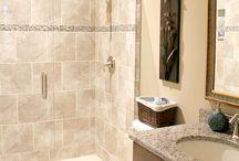Crete bathroom
