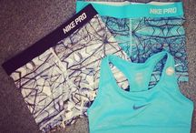 Gym gear / Things I want for the gym