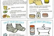 Dicas de Beleza - Beauty Tips