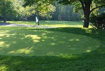 Connecticut Par 3 and Executive Golf Courses / Connecticut Par 3 and Executive Golf Courses