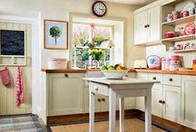 Carolina & Rafa / Inspirações para a reforma da cozinha