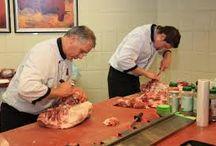 slager / vlees