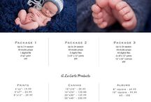Newborn and Baby Photography tools