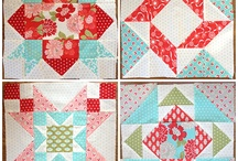 pretty quilts...