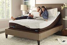 Ultimate sleep systems! / by Harleysville Mattress
