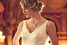 1920's wedding ideas