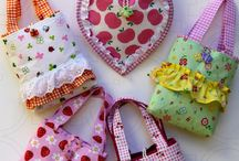 Girls handbags