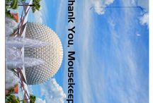Disney World Vacation Planning / by Kloud 9