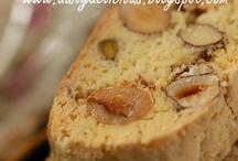 Recipes: Biscotti