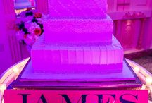 Wedding Cakes / A collections of Wedding Cakes.