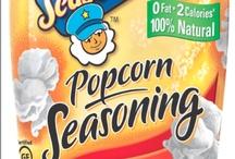 Kernel Season's Recipes / Great on popcorn, Kernel Season's can add flavor to any dish! / by Kernel Season's