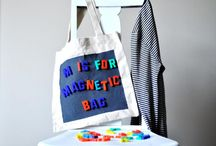 Kids Things / Crafts for kids, kids party ideas, kids home decor. Too young for little ones of my own, to old to use them for me, but I love the ideas!