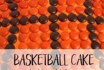Presenter och tårtor