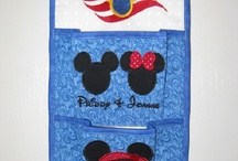 Disney cruise ideas / by Jennie Leishman