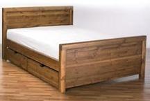 Pine Beds