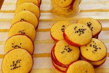 手作りお菓子レシピ