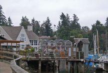 Loving Where you Live...a Weekend Bucket List / by Julie Hempelmann