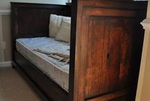 Rustic Trades Furniture