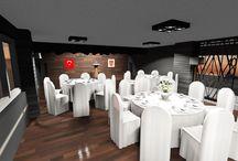 vip restaurant / vip restaurant-gata