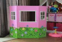 Inspiration - Puppet Theater