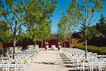 Summer Weddings at NHJ