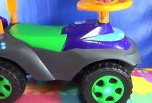 Игрушки для детей и деток