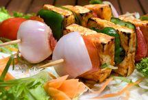 Cuisines / Delicious food