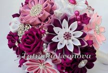 KANZASHI BOUQUET