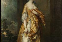 Gainsborough, Thomas (1727-88, British painter)