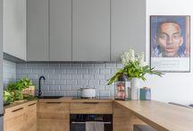 Airbnb kuchnia