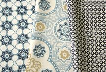 TEXTILES :: RUGS & FABRICS / Come follow my obsession for textiles. / by cristin priest | simplified bee