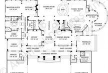 House/Floor Plan Ideas