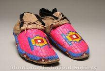 Shoes / by Montana Historical Society